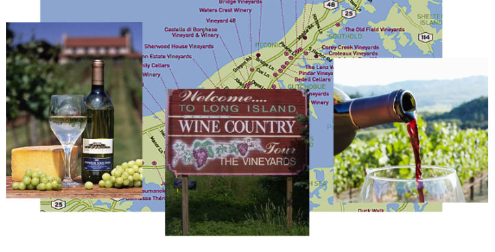 JD'S WINE TOURS