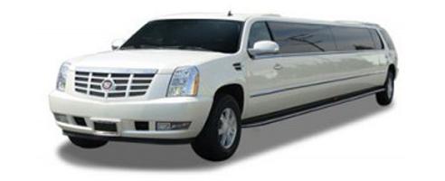 Cadillac Escalade Luxury Limousine