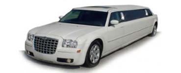 Chrysler 300c Luxury Limousine