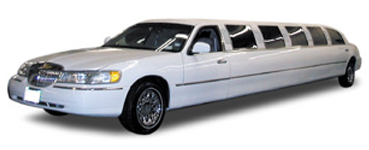 Lincoln Town Car Luxury Limousine