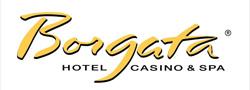 Borgata Hotel Casino Logo
