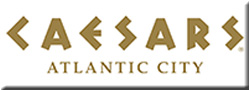 Caesar's Atlantic City Logo