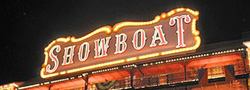 Showboat Hotel & Casino