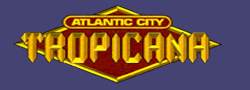 Tropicana Casino Resort Logo