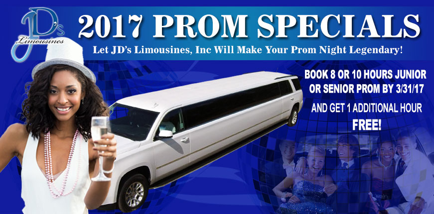 2018 Prom Special